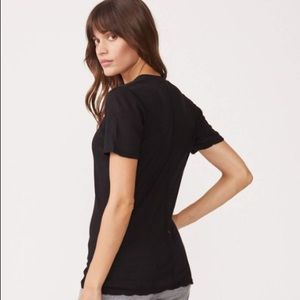 Tops - Monrow • V neck tee